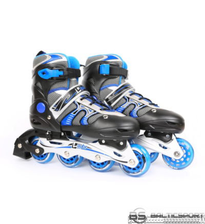 Regulējama izmēra bērnu skrituļslidas Skate Race