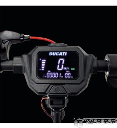 Ducati Electric Scooter Pro 2, 350 W, 10 '', 25 km/h, Black