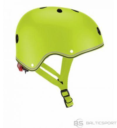 Globber Helmet Primo Lights