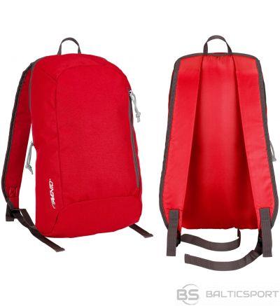 Mugursoma / AVENTO Basic 10L 21RA Red