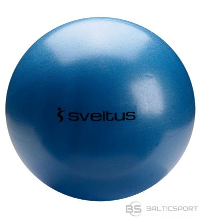 Yoga Ball SVELTUS blue 25 cm