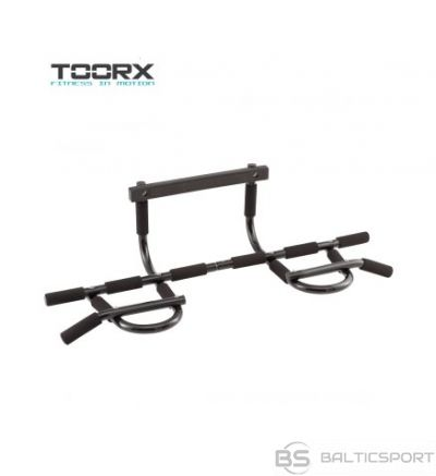 Toorx 3 in 1 Door Chin Pull Sit Up Bar