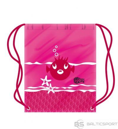 Sport bag BECO SEALIFE pink