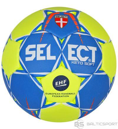 Select Handbols Izvēlieties KETO SOFT EHF 3840850251 / 1 / Dzeltena