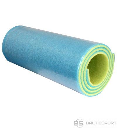 Putu paklājs 12mm 180x50cm / 180x50cm / daudzkrāsains
