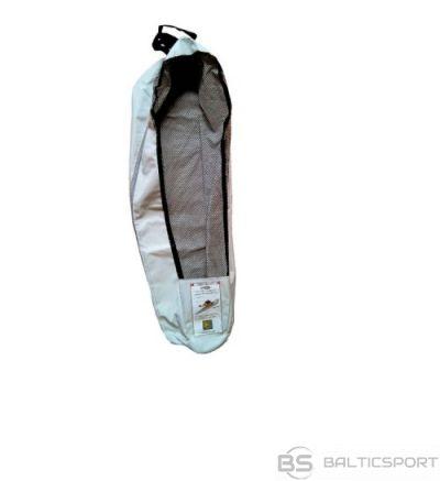 Morpho Sniega kurpju soma Trim Bag L / Pelēka