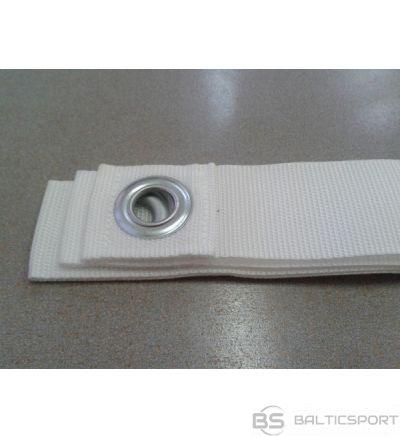 Pokorny Center tape ECONOM 0,05x1,08m PP with tensioning screw