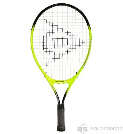 Tennis racket Dunlop NITRO JNR 21'' 215g G000