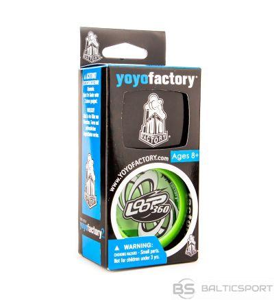 YoYo LOOP 360 green