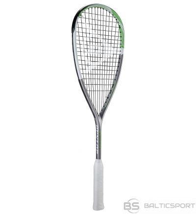 Squash racket Dunlop TEMPO PRO TD 165 Official racket of PSA World Tour beginners & advanced