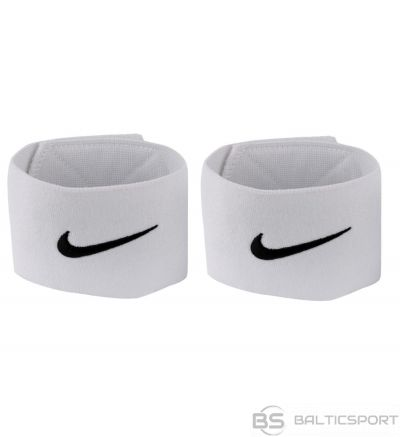 Nike SE0047 101 / Balta / NS apakšstilbu aizsargs