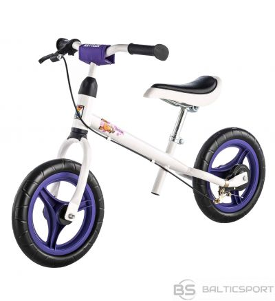 Balance bike KETTLER SPEEDY 12.5'' PABLO lily