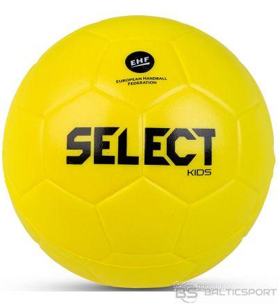 Handball Select Foam Kids IV 00 42cm EHF dzeltens 10138/00