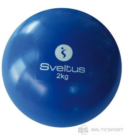 Sveltus Weighted ball, 2 kg