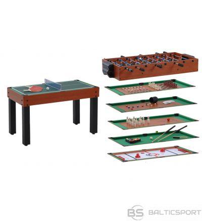 Iekštelpu futbola galds Garlando MULTI-12
