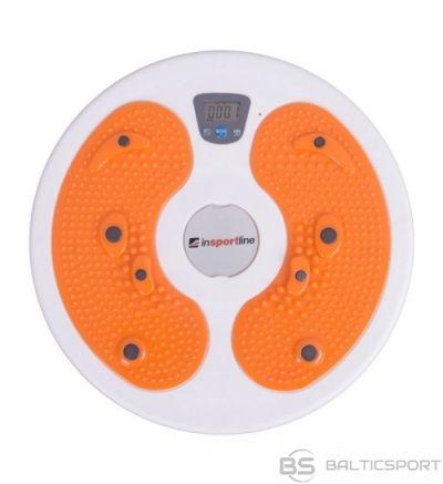 Twister rotējošais disks ar skaitītāju