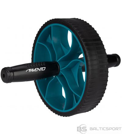Schreuderssport Power AVENTO AB Roller 42HA Black/Blue