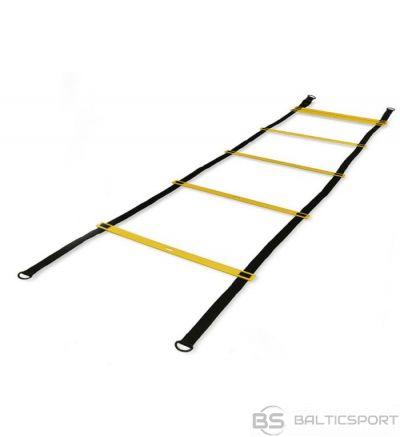 Trepīte - šķēršļi futbola treniņiem 4 m