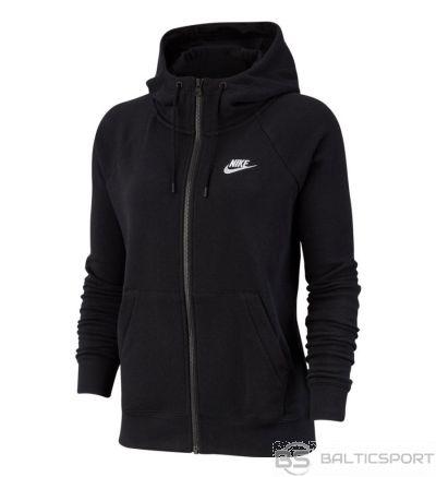 Džemperis Nike Sportswear Essential BV4122 010 / Melna / L