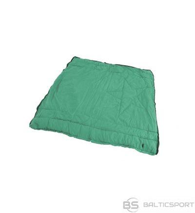 Outwell Champ Kids Ocean Blue, Sleeping Bag, 150 x 70 cm,  2 way open, L-shape, Blue