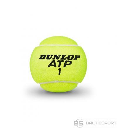 Tennisa bumbas DUNLOP ATP CHAMPIONSHIP 4-tube
