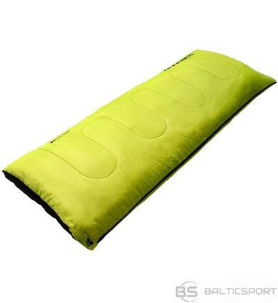 Sleeping BAG Meteor Dreamer Green-Black 81129