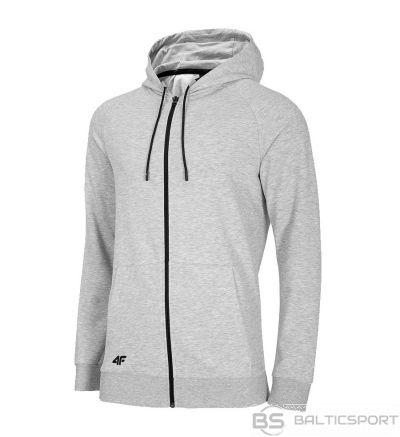 4F džemperis H4L20-BLM013 27M / Pelēka / XXL