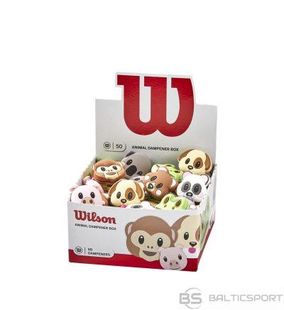 Wilson ANIMAL DAMPENER BOX (50 pcs)