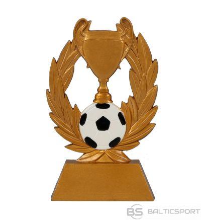 Tryumf Triumfa futbola statuja / 13 cm / multikolor
