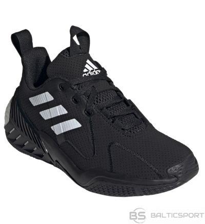 Adidas 4uture One J FV6451 apavi / 39 1/3 / Melna