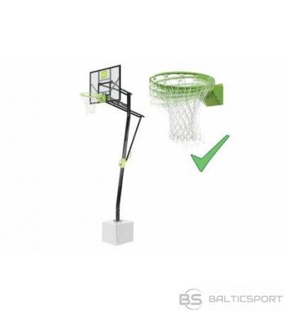 Basketbola, strītbola groza konstrukcija - betonējama