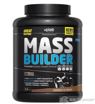 VPLab Mass Builder 2.3 kg - Cepumu-krēma / 2.3 kg
