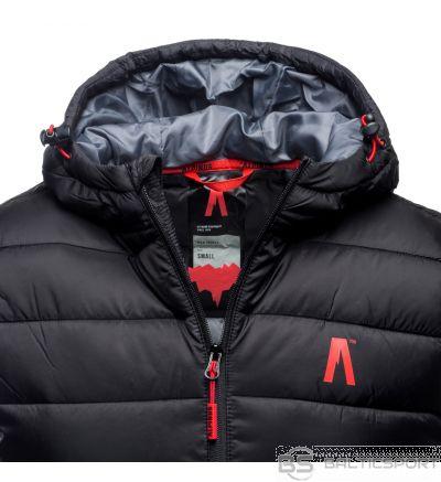 Vīriešu veste Alpinus Athos Body Warmer melna BR43351 / M