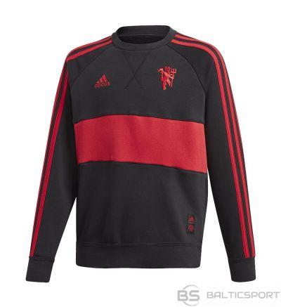 Adidas Manchester United džemperis FR3836 / Melna / 152 cm