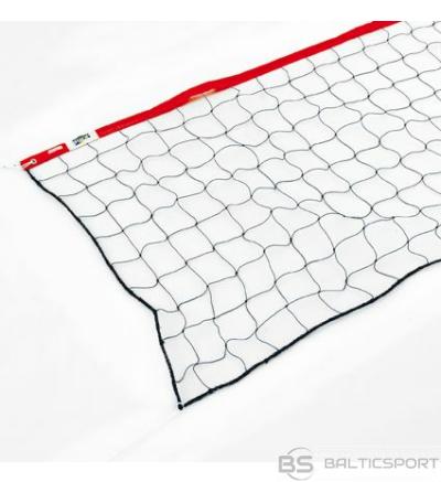 Pludmales volejbola tīkls 9500mm