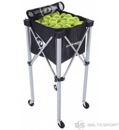 Wheeled Tennis Ball Bag DUNLOP (144pcs)