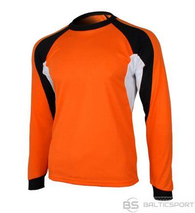 Rotex / Oranža vārtsarga krekls / 140 cm