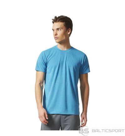 T-krekls adidas Freelift Chill2 BR4155 / M / Zila