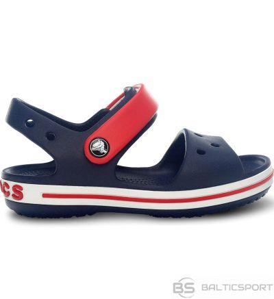 Crocs Crocband Sandal Kids granatowo czerwone 12856 485 / 29-30