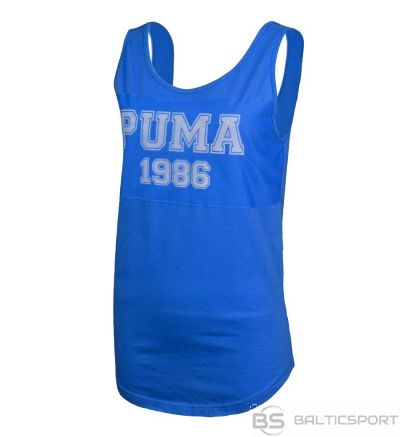 Puma Style Per Best Athl Tank 836394 31 / Zila / S