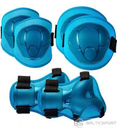 Spokey BUFFER protective pads set, XS
