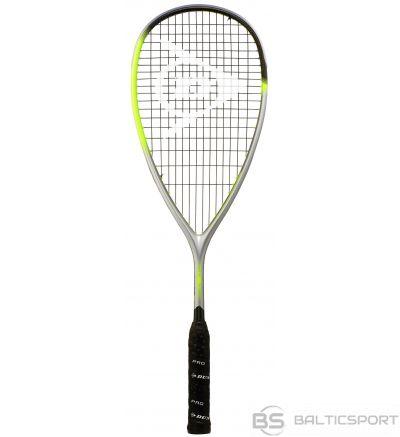 Squash racket Dunlop HYPERFIBRE XT REVELATION 125 Naur El Tayeb Official racket of PSA World Tour advanced