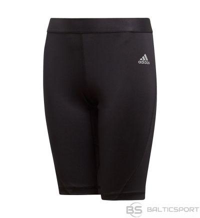 Adidas ASK Short Tight Y CW7350 / Melna / 116 cm