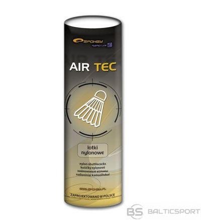 Spokey Air Tec badmintona volāniņi