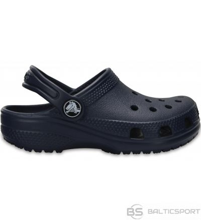 Crocs dla dzieci Crocband Classic Clog K Kids granatowe 204536 410 / 22-23