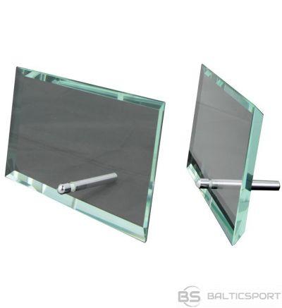 Tryumf Triumfa stikla trofeja / 14x20 cm /