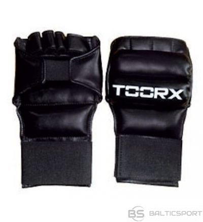 Fit boxing gloves for training  Toorx BOT-008 LYNX  FIT ecoleather  M