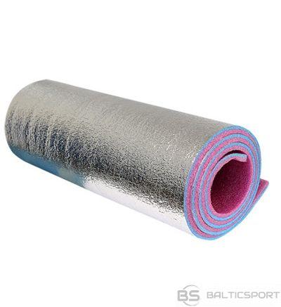 10mm 180x50cm alumīnija paklājs / 180x50cm / multikolor