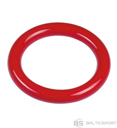 Diving ring BECO 9607 14 cm 05 red
