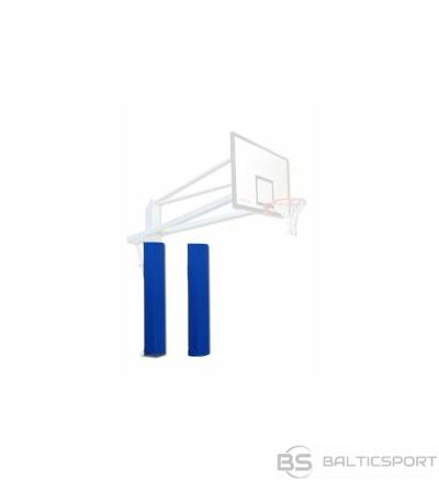 Basketbola konstrukcijas aizsargpanelis